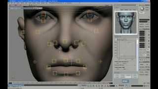 Face Robot Legacy - Part 11: Adjusting the Sneer