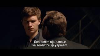 Baby Driver Türkçe Altyazılı İlk Fragman