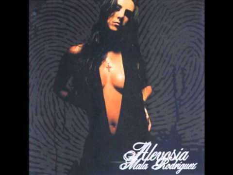 12. Mala Rodriguez - Fuerza (Alevosia)