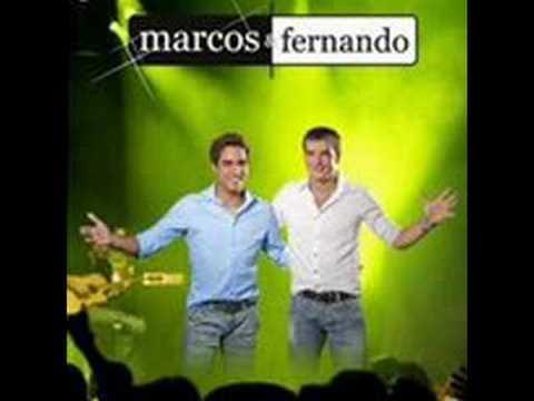 O réu - Marcos e Fernando