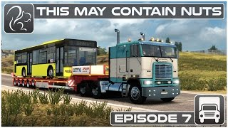 This May Contain Nuts - Episode #7