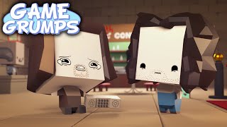 Game Grumps Animated - Grump Raiders - by PixlPit