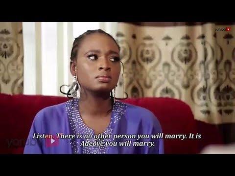 Adebimpe Omo Oba  2 Yoruba Movie 2019 Showing This Friday On Yorubaplus