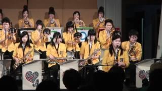 Little Brown Jug - Big Friendly Jazz Orchestra, BFJO2012