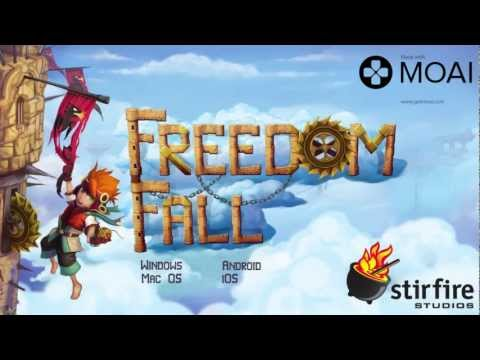 Video of Freedom Fall