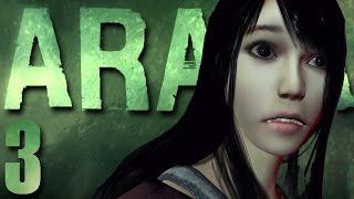 Araya [Part 3] - CHAPTER 4 & 5