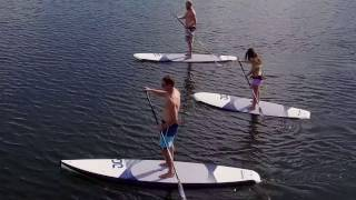 Aquaglide Impulse Standup Paddleboard