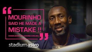 """Mourinho said he made a mistake""   League of Legends   Astro SuperSport"