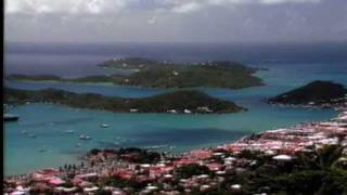 preview picture of video 'St. Thomas and U. S. Virgin Islands'