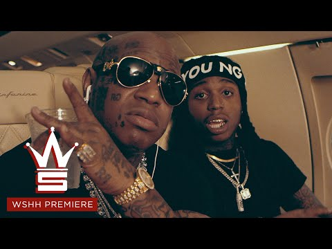 Jacquees &quotLike Baby&quot (WSHH Exclusive - Official Music Video)