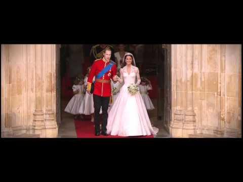 The Royal Wedding Highlights Montage