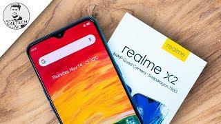 Realme X2 Unboxing - Redmi Note 8 Pro Killer?