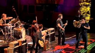 John Mellencamp - Troubled Land (Live at Farm Aid 2008)