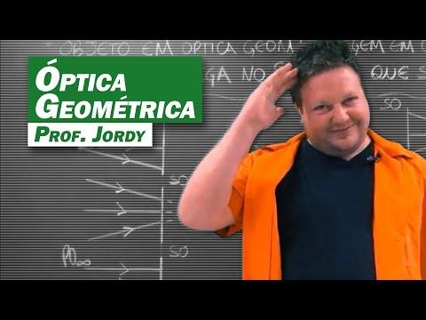 Física - Óptica Geométrica