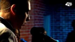 John Newman - Losing Sleep (Capital FM Session)