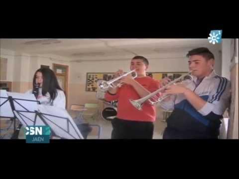 GRABACIÓN DE UN VIDEO MUSICAL POR LOS ALUMNOS DEL INSTITUTO DE VILLATORRES