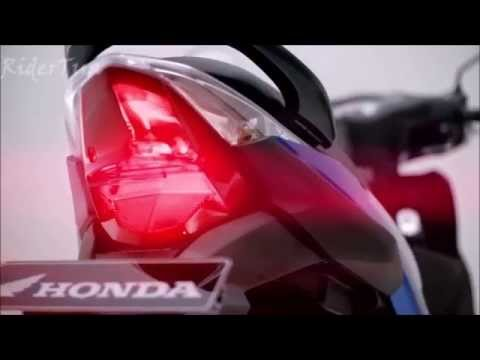 All New Honda Beat POP ESP