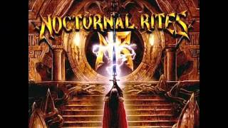 Nocturnal Rites- Wasted Years (cover Iron Maiden).wmv