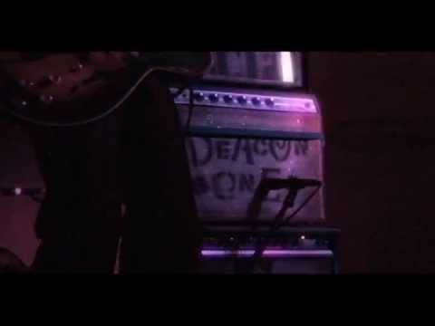 The Deacon Bones Show! ~Black Sock Gestapo~ Live at Propaganda 02.23.13 Wayward Parade Festival
