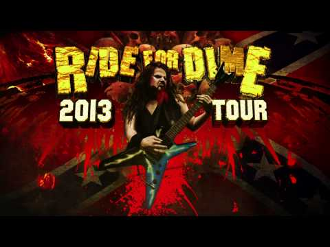 Hellbound Ride for Dime tour 2013 Promo Video