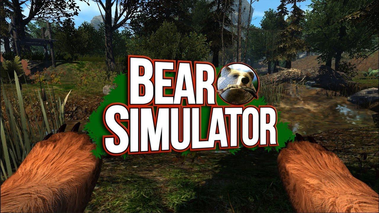 Bear Simulator Hits Its Kickstarter Target In A Week