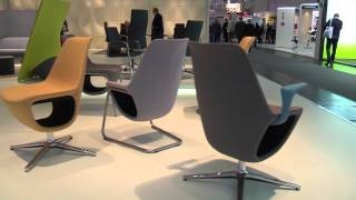 Profim at Orgatec 2014