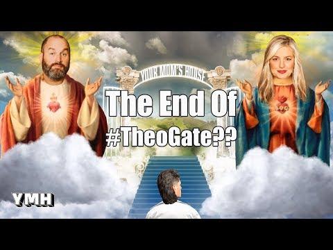 Tom Segura, Christina P  & Theo Von Discuss #Theogate - YMH