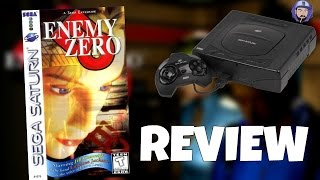 Enemy Zero Review - The Scariest Sega Saturn Game Ever! | RGT 85