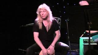 Stryper - Calling On You (Acoustic)