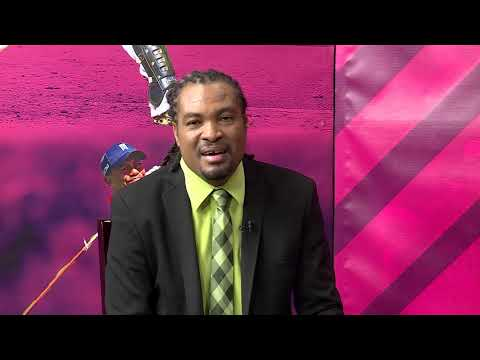 CVM LIVE - Talking Sports - August 8, 2019
