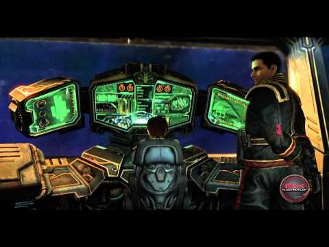 Обзор StarCraft 2: Wings of Liberty - полная 20-минутная версия