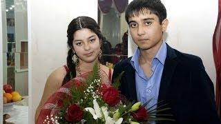 Цыганская свадьба.Коля и Радха-анонс