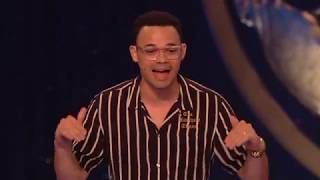 God's Not Done With You (Message) - Tauren Wells