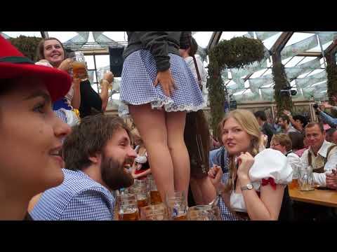 Single party westpark ingolstadt
