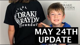 May 24th UPDATE