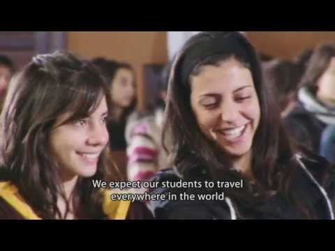 IB: Education for a Better World, the IB Diploma Programme