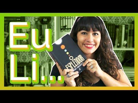 EU LI: O Esplendor de Alexey Dodsworth | All About That Book |