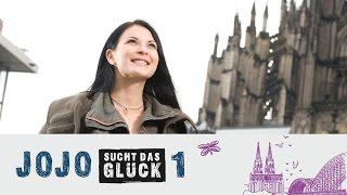Deutsch lernen (B1/B2) | Jojo sucht das Glück – Staffel 1 Folge 1