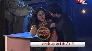 Aapke Aa Jaane Se: Vedika & Sahil's EMOTIONAL CONNECTION!