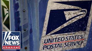 Postmaster General testifies before House
