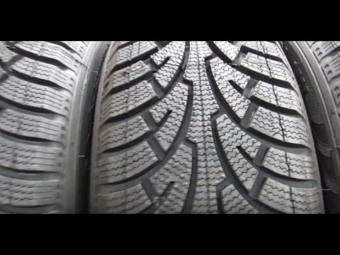WINTER CLAW SPORT XSI WINTER TIRE REVIEW (SHOULD I BUY THEM?)