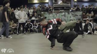 WASEDA BREAKERS (JP) vs. MB CREW (KR) Crew FINAL | Found Nation Crew Anniv. Battle