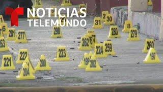 Noticias Telemundo, 15 de octubre 2019 | Noticias Telemundo
