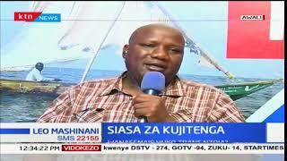 Mahojiano kuhusu suala la kuunda bunge la wanachi