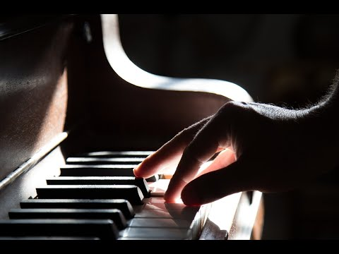 Overcome - Megan Wofford   Solo Piano   Sentimental music, Sleep music piano   Relaxing music