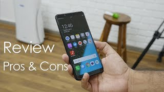 Oppo RealMe 1 Review with Pros & Cons - Real Value on Budget?