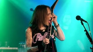 Children Of Bodom - Hate me! - Live in Stockholm 2017