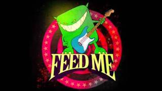 Feed ME - The Spell