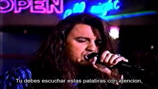 Stryper - Shining Star (Subtitulado al Español)