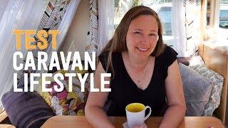 Test Caravan Lifestyle Before You Buy